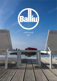 Catalogue BALLIU 2017