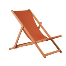 CANNES mini sunlounger