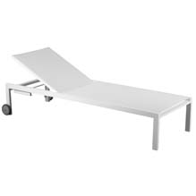 OLIMPIA sunlounger