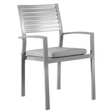 PARIS chair with armrest