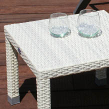 Bali Mini Table