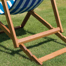 Cannes Deck Chair